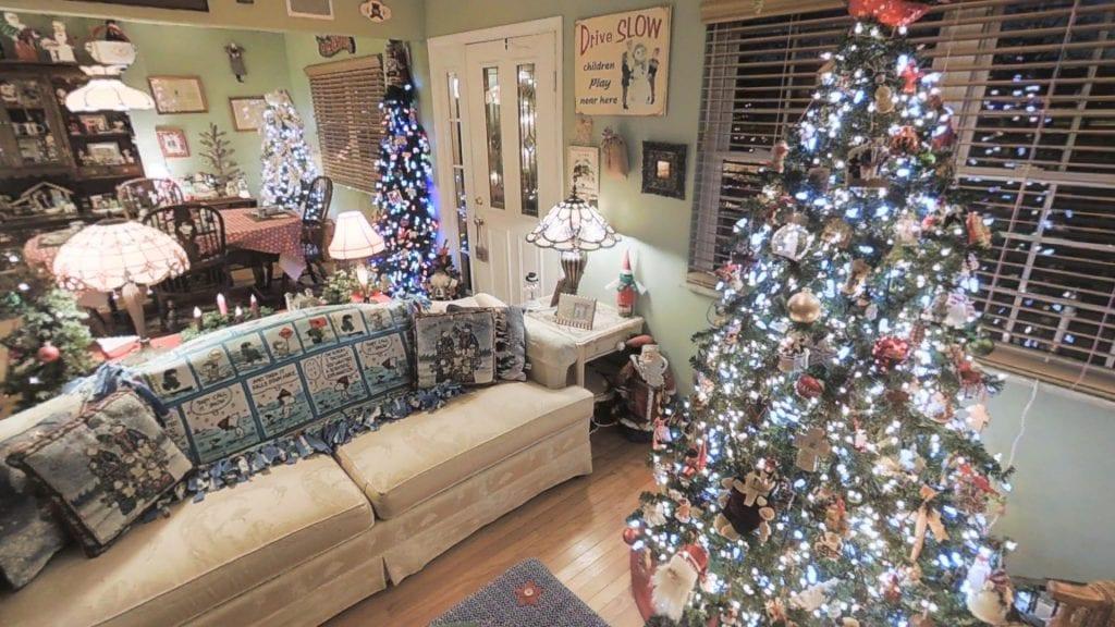 Cincinnati Christmas