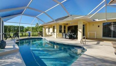 Villa Sunny Side Up 3D Model