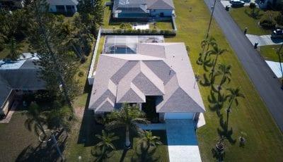 Villa Panama 3D Model