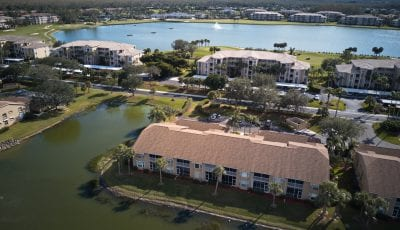 Heritage Palm Golf & Country Club – Condo 3D Model